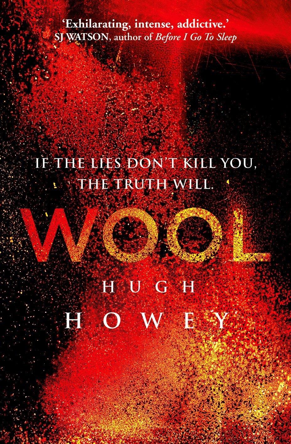 Wool Omnibus [Cover]