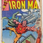 Iron Man – Volume One – Issue 118 (Personal Copy)